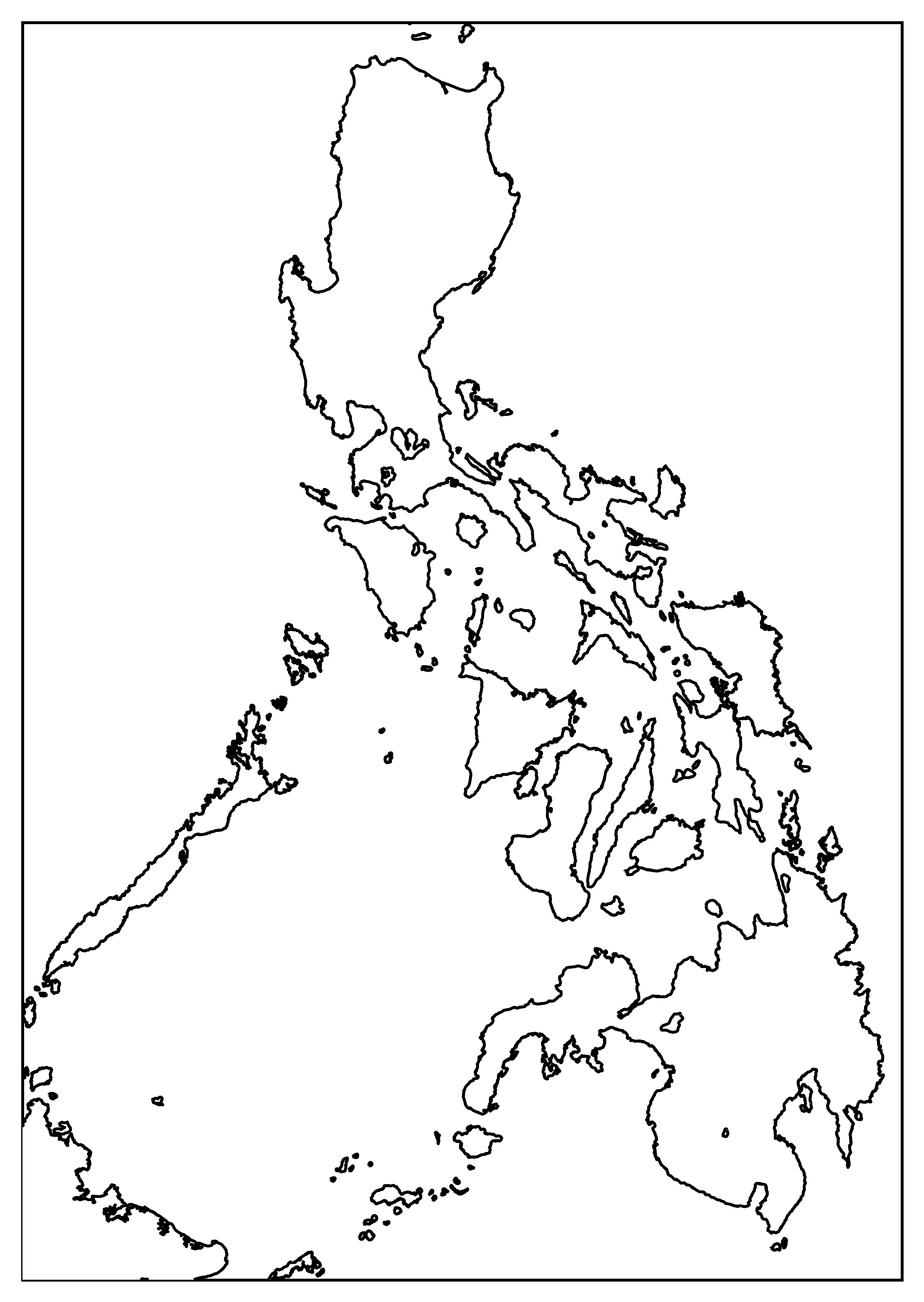 Image of: Tutorial Animating Heatmap Overlay Ed Into Philippine Map Bash Is 42